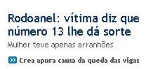 Roboanel O Globo3