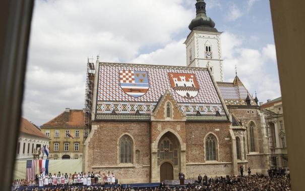 Sao Marco Zagreb
